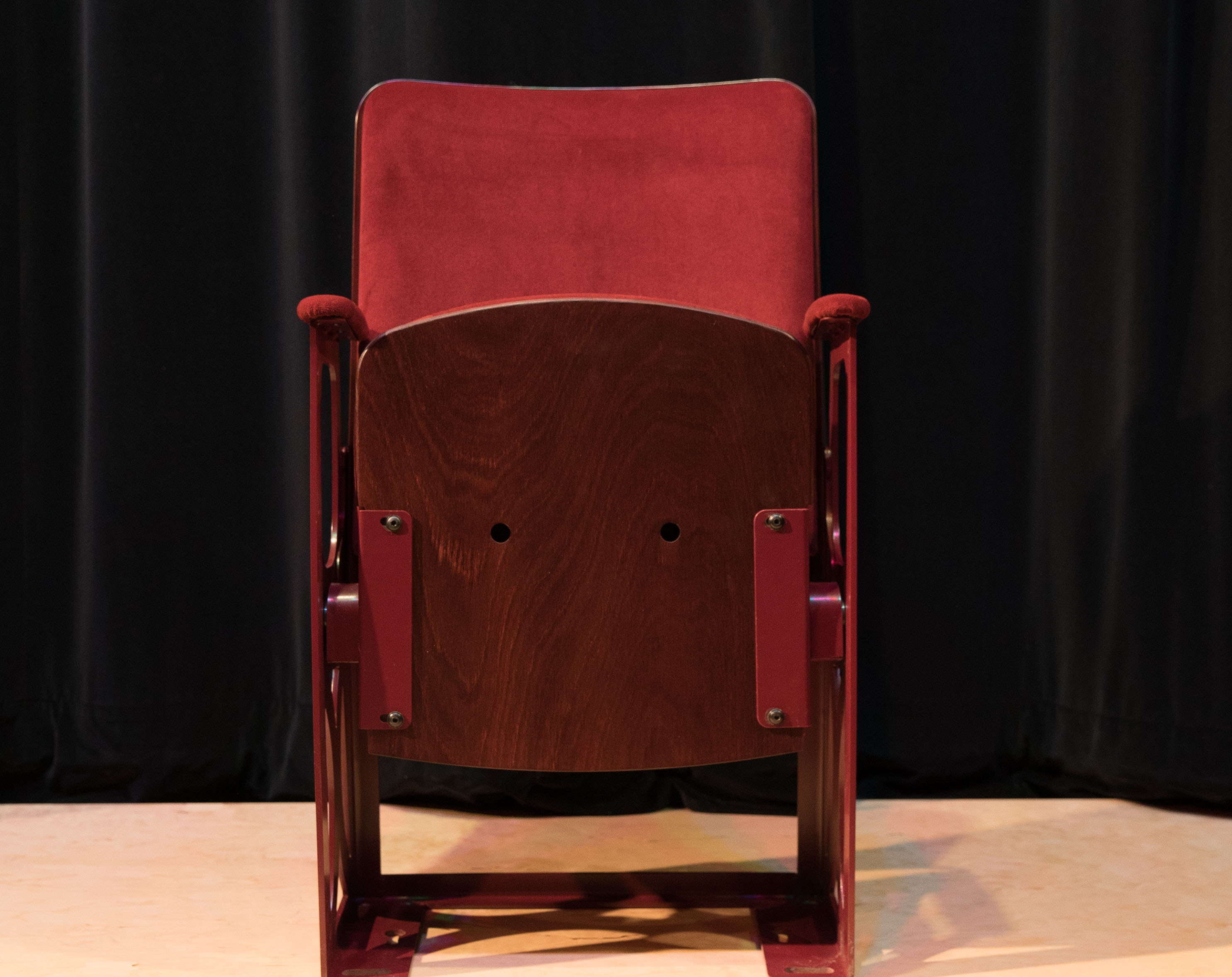 ROH Chair PS