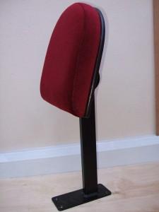 Usher Seat Freestanding custom seating