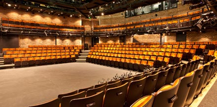 Liverpool Everyman Theatre Opens After 163 28m Rebuild