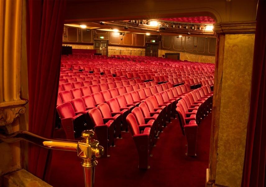 Gallery 3 Kirwin Amp Simpson Seating