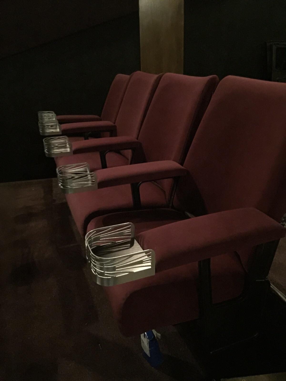 Photo 15 10 2015 12 32 57 cinema seating