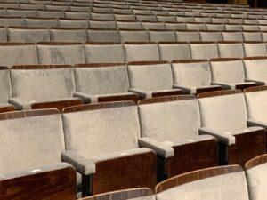 Fleet Standard Auditorium Chair