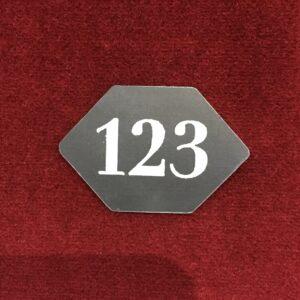 ST NUM 0044 HUDSON theatre sundries